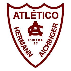 Clube-Atlético-Hermann-Aichinger-Logo