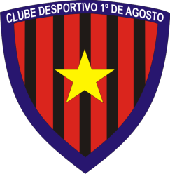 LOGOTIPO+DO+CLUBE+DESPORTIVO+1%C2%BA+DE+AGOSTO+OFFICE