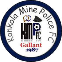 KONKOLA MINE POLICE FC